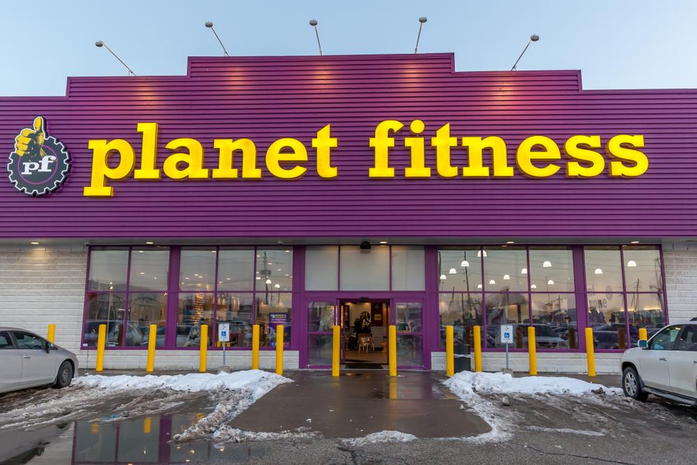 Planet Fitness Aktie
